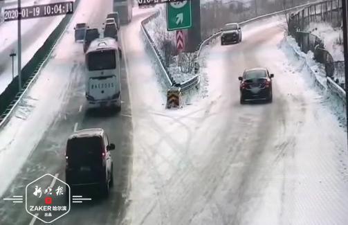 交警盘点高速严重违法!高速走错路应这样做