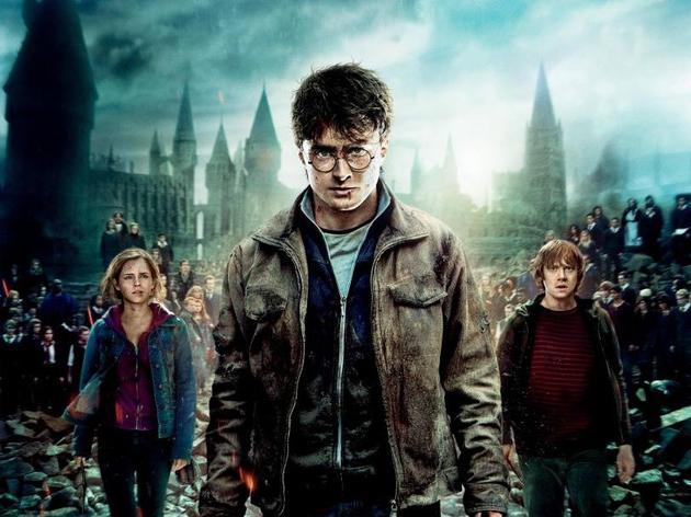 《哈利波特》系列小说自1997年带领大家进入奇幻魔法世界,脍炙人口程度更被拍成系列电影。