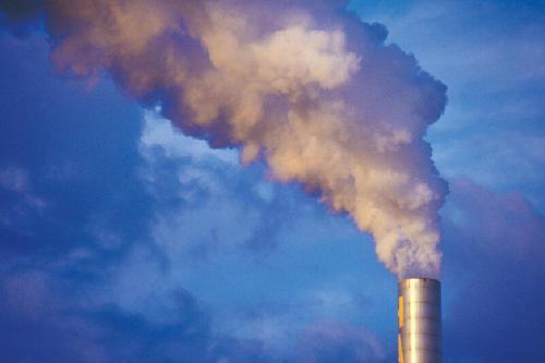 生态环境部门启动对哈市供热企业巡查指导