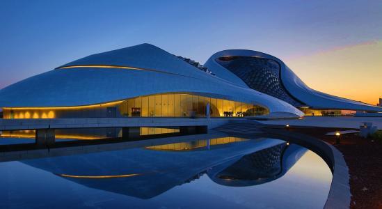 哈尔滨游客规模指数同比增134% 过夜率居全国第六