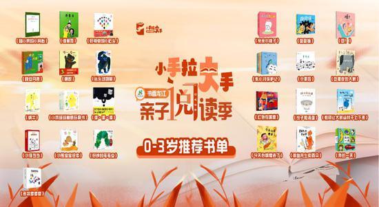"""黑龙江省""""小手拉大手·亲子阅读季""""活动启动"""