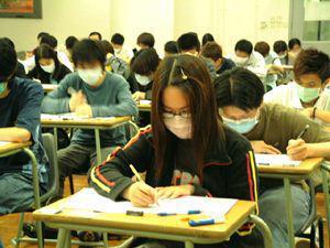 6月1日起哈尔滨市部分高校毕业年级开始返校