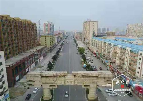 数据出炉 黑龙江县域地区前三季度生产总值2985亿元