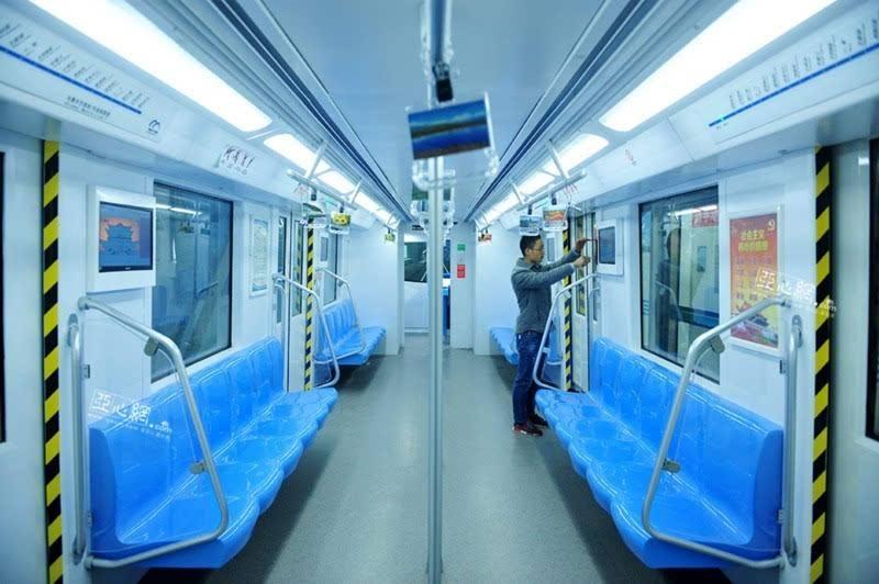 贯穿四个主城区!哈尔滨地铁3号线2023年全线贯通