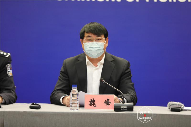 黑龙江民政厅:全省养老机构、儿童福利机构全封闭管理