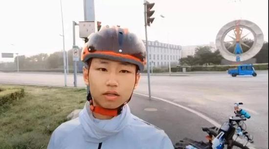 天津滨海汽车工程职业学院 祝羽