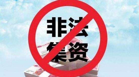 """""""东方银谷""""非法吸收资金上亿元 哈市及周边1.3万人参与"""