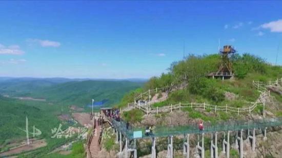 帽儿山景区4月2日开园迎客 现可在线1元抢购门票