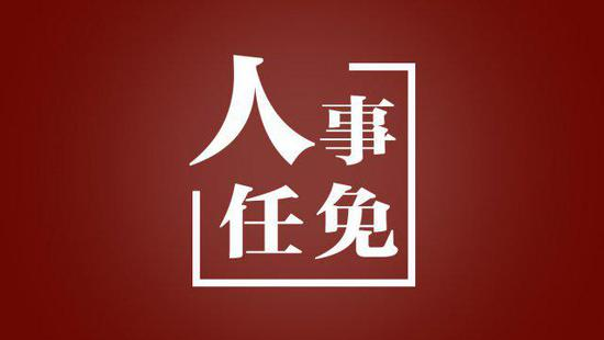尹艳当选为政协第八届德阳市委员会秘书长