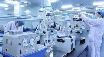 共享科研设施与仪器 哈尔滨市这五家单位获赞