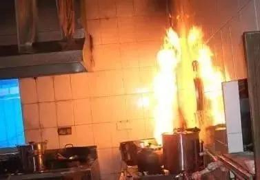事发五常!一个打火机点燃整个厨房 屋内有4人被烧伤