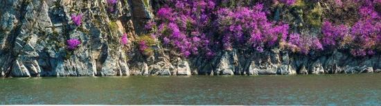 地址:牡丹江市柴河重点国有林管理局威虎山国家森林公园