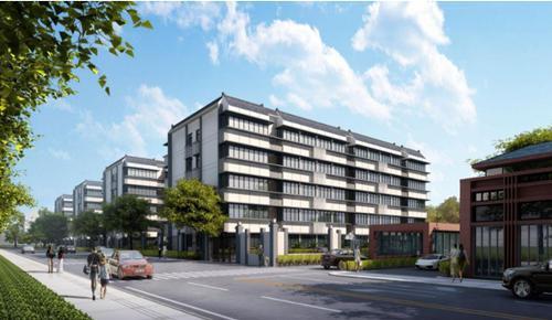 哈尔滨市今年老旧小区改造1003万平方米 具体这样改