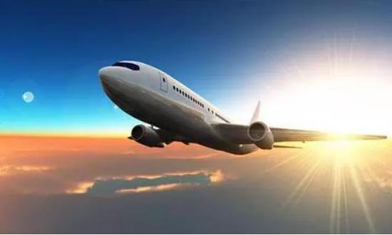 一季度 黑龙江机场集团运送旅客396万 同比增长20.6%