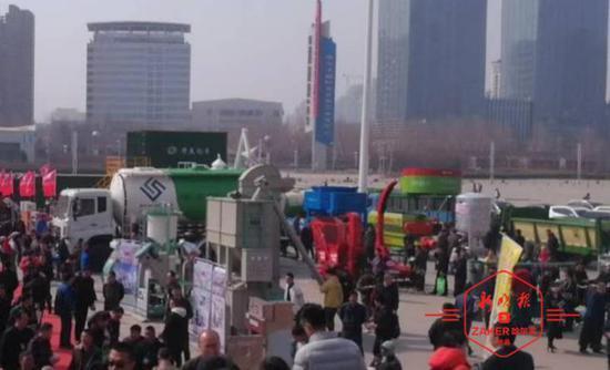 """东北三省""""牧博会""""将于4月21-22日在哈尔滨举办"""