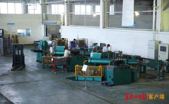 龙江经济正增长丨哈尔滨威尔焊接 合同量同比增长30%