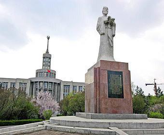 哈尔滨市特色学科建设高校及学科名单