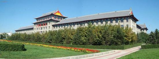 哈尔滨市国内一流学科建设高校及学科名单