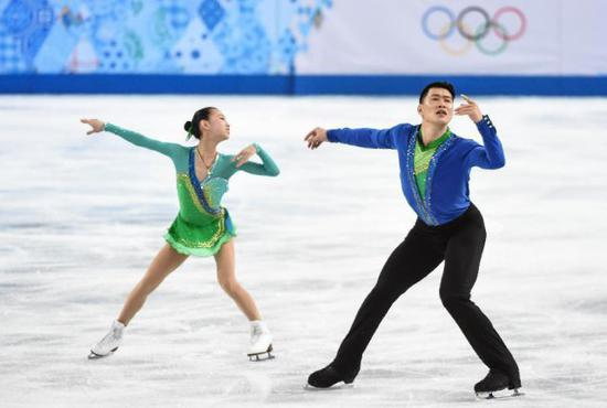 2014 年索契冬奥会