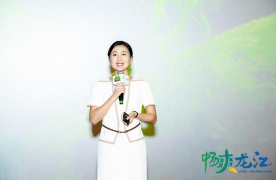 黑龙江优秀导游林中婧推介黑龙江夏季旅游微度假小产品