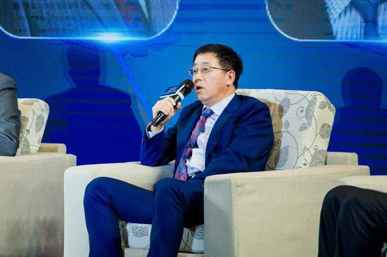 沙龙:北京华汉文旅集团副总裁张燕渤