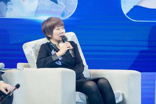 沙龙:中国旅游研究院博士战冬梅