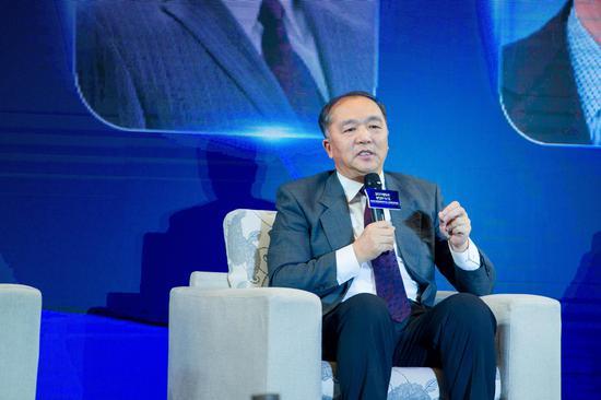 沙龙:黑龙江省科顾委旅游组副组长崔玉范