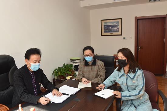 少年赞国强 书院助成长——杭州文澜书院哈尔滨分院走在公益活动的路上