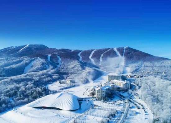 """18家滑雪场优质春雪无限供应 来黑龙江实现""""滑雪自由"""""""