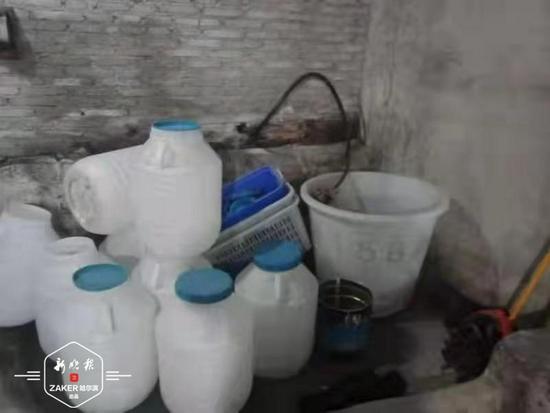 黑龙江警方破获特大销售假冒注册商标的商品案