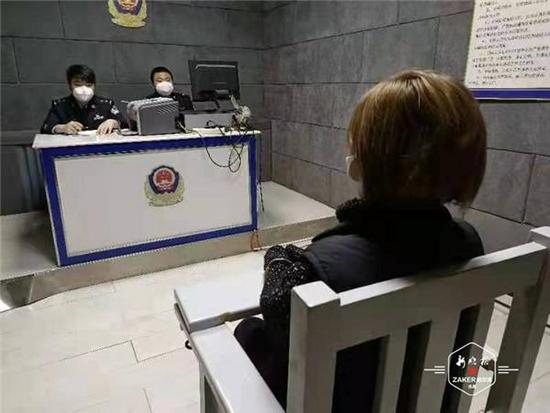 帮电信诈骗嫌疑人转账提现从中抽成 3人涉案被抓