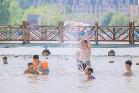"""""""文旅大庆""""邀您清凉一夏"""