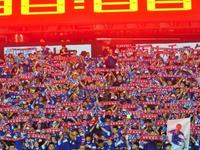 黄健翔谈毅腾球迷倒戈:对不起谁别对不起球迷