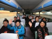 黑龙江省全国政协委员抵京 提案内容涉众多领域