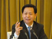 黑龙江代表团召开会议 推选王宪魁为代表团团长