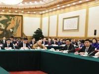 黑龙江代表团召开第六次全体会议 审议两高工作报告