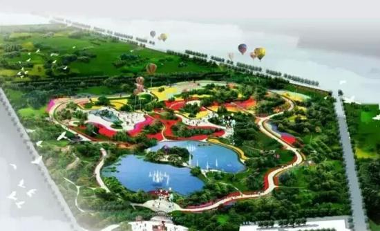 丁香科技博览园