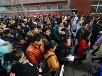 20余省启动公务员招录 黑龙江等地明确在职公务员禁考