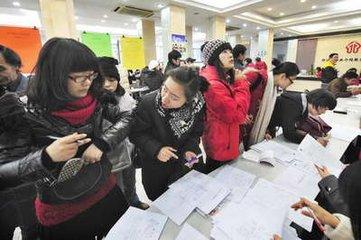 黑龙江省2016年公务员考试开考 创业众筹成考题