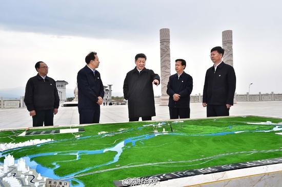 摄影:新华社记者兰红光、李涛