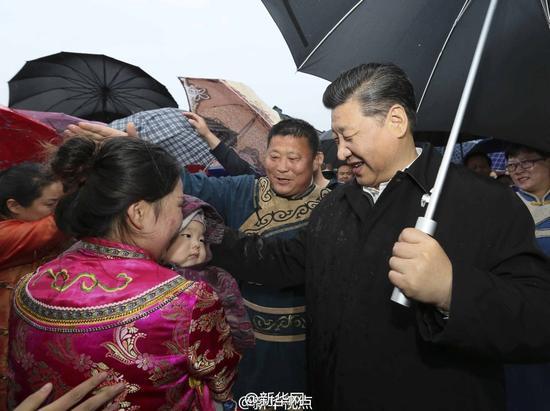 新华社记者 兰红光 摄