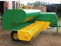 机器人等农业科技产品新颖亮相