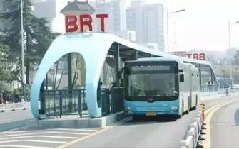 哈尔滨拟改建3条公交优先走廊
