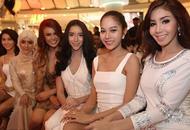 """泰国变性人选美大赛 """"众佳丽""""美过真女人"""