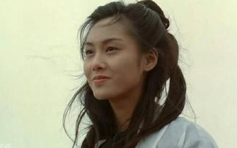 岁月青睐紫霞仙子 45岁貌美依旧