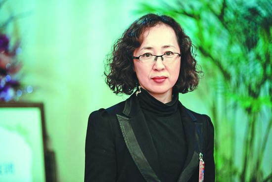 徐春姬代表