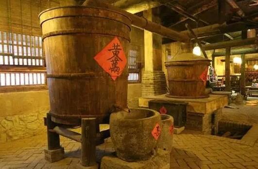 金源酒文化旅游
