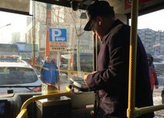 哈尔滨公交IC卡推出十周年纪念卡 面向社会发行