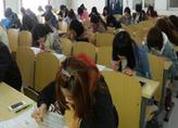 """黑龙江""""对口升学""""考试网报志愿密码由监考发放"""