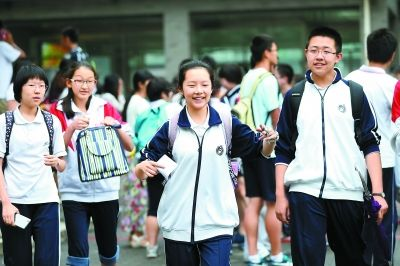 大庆21404名初中毕业生25日中考 共设9个考区